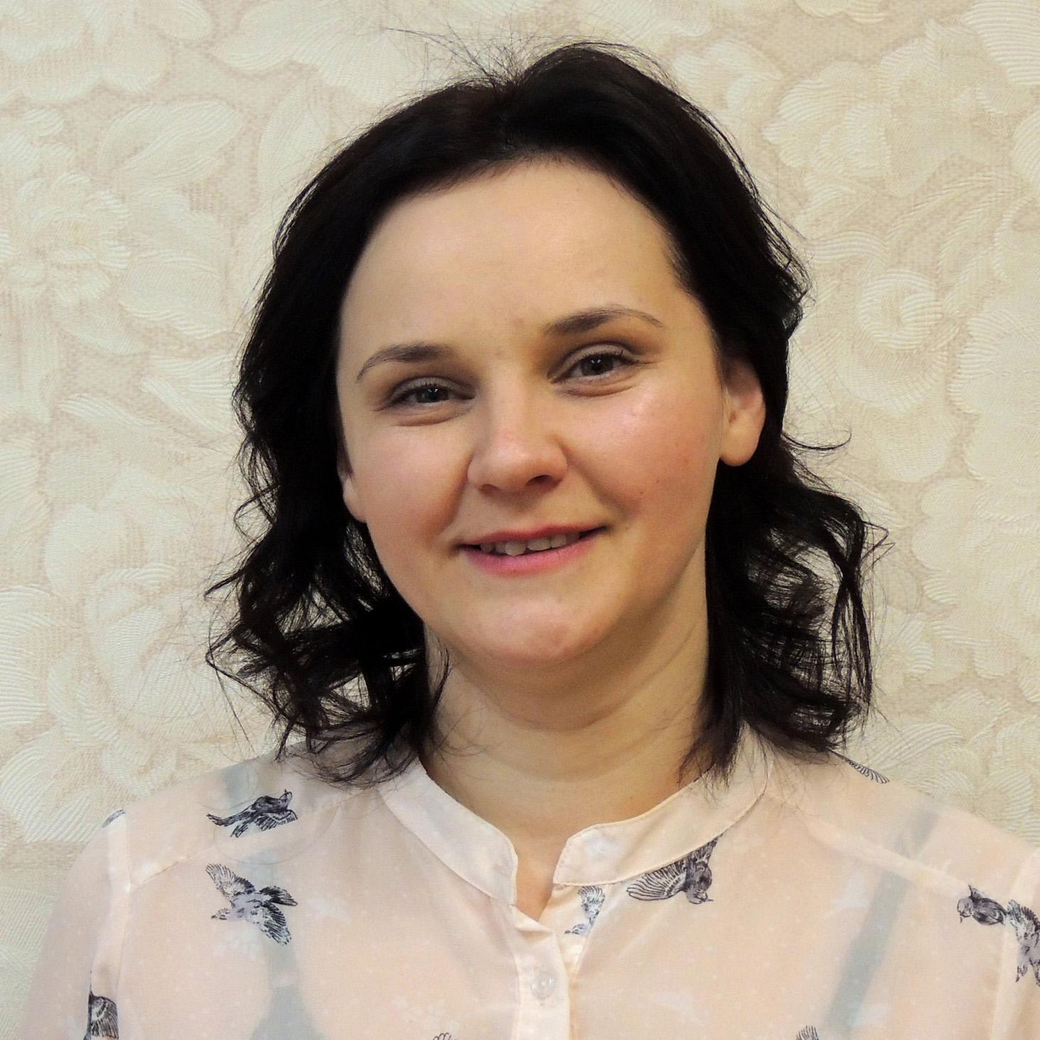 Метелева Юлия Александровна
